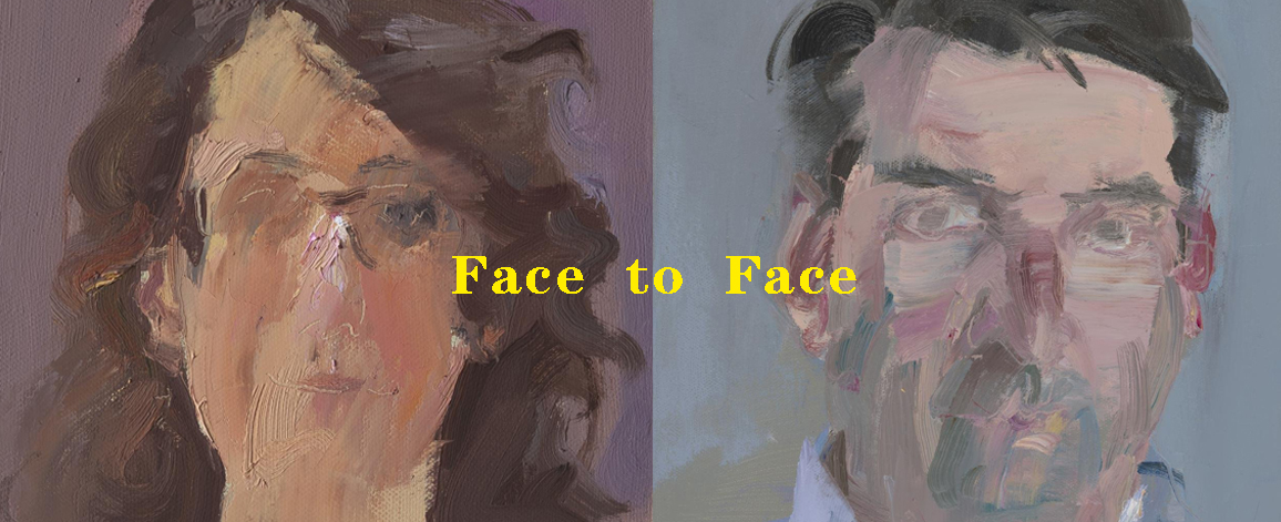 展讯|Face To Face 童雁汝南作品展