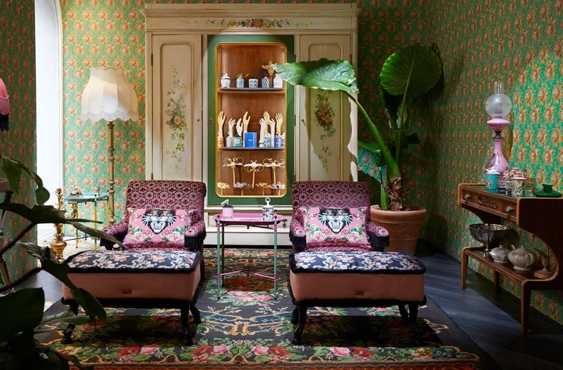 gucci opens pop_up _apartment_ store during milan design week (3)