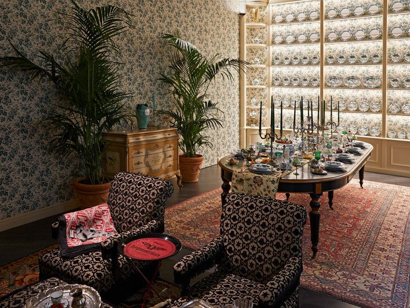 gucci opens pop_up _apartment_ store during milan design week (4)